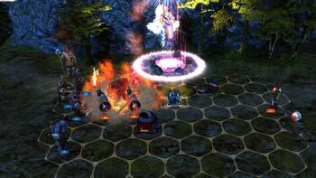 Screenshot3 - King's Bounty: Warriors of the North