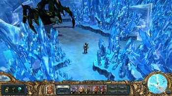 Screenshot7 - King's Bounty: Warriors of the North