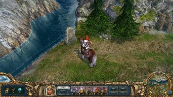 Screenshot8 - King's Bounty: Warriors of the North