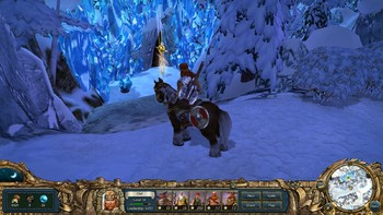 Screenshot10 - King's Bounty: Warriors of the North