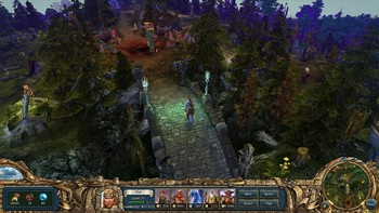 Screenshot5 - King's Bounty: Warriors of the North - The Complete Edition