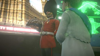 Screenshot6 - Her Majesty's SPIFFING