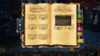 Screenshot2 - King's Bounty: Platinum Edition