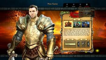 Screenshot5 - King's Bounty: Platinum Edition