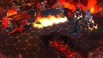 Screenshot6 - King's Bounty: Platinum Edition