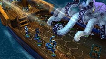 Screenshot8 - King's Bounty: Platinum Edition