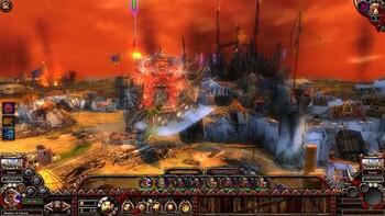 Screenshot4 - Elven Legacy: Magic
