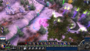 Screenshot8 - Elven Legacy: Magic