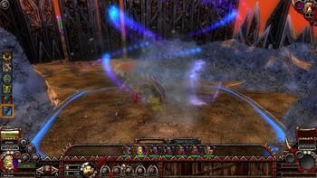 Screenshot3 - Elven Legacy: Magic