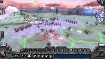 Screenshot5 - Elven Legacy: Magic