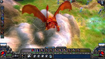 Screenshot6 - Elven Legacy: Magic