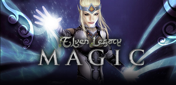 Elven Legacy: Magic - Cover / Packshot