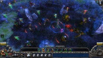 Screenshot3 - Elven Legacy: Ranger