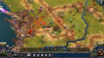 Screenshot8 - Elven Legacy: Ranger