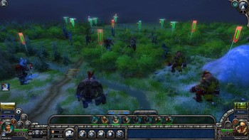 Screenshot5 - Elven Legacy: Ranger