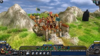 Screenshot7 - Elven Legacy: Ranger