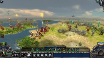 Screenshot9 - Elven Legacy: Ranger