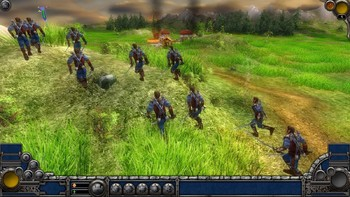 Screenshot10 - Elven Legacy: Siege