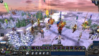 Screenshot5 - Elven Legacy: Siege