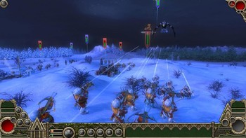 Screenshot6 - Elven Legacy: Siege