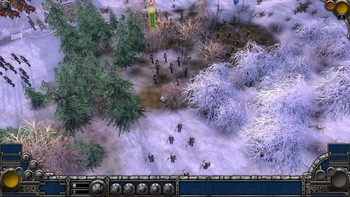 Screenshot7 - Elven Legacy: Siege