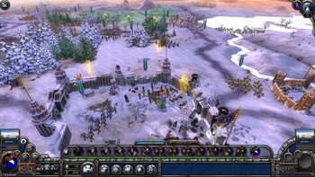 Screenshot8 - Elven Legacy: Siege