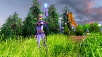 Screenshot4 - Elven Legacy Collection