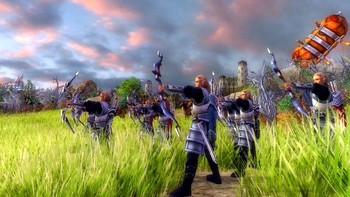 Screenshot6 - Elven Legacy Collection
