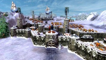 Screenshot7 - Elven Legacy Collection