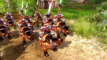 Screenshot4 - Fantasy Wars