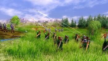 Screenshot7 - Fantasy Wars