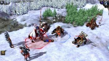 Screenshot8 - Fantasy Wars