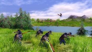 Screenshot2 - Fantasy Wars