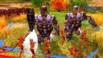 Screenshot3 - Fantasy Wars