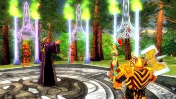 Screenshot9 - Fantasy Wars