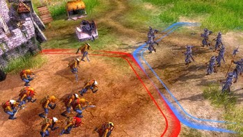Screenshot1 - Fantasy Wars