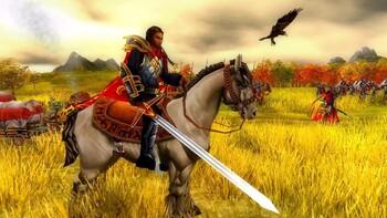 Screenshot5 - Fantasy Wars