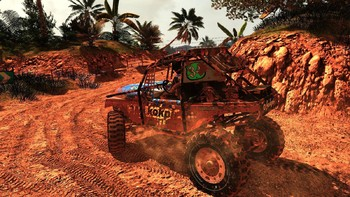 Screenshot6 - Off-Road Drive