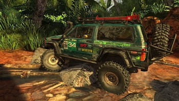 Screenshot2 - Off-Road Drive