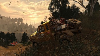 Screenshot7 - Off-Road Drive