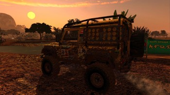 Screenshot8 - Off-Road Drive