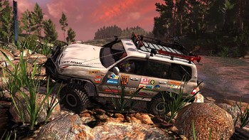 Screenshot9 - Off-Road Drive
