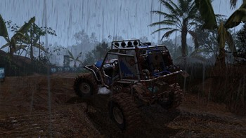 Screenshot3 - Off-Road Drive