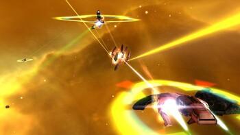 Screenshot3 - Star Wolves