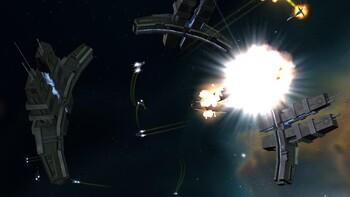 Screenshot5 - Star Wolves