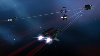 Screenshot7 - Star Wolves