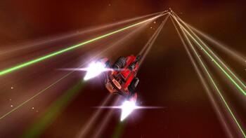 Screenshot8 - Star Wolves