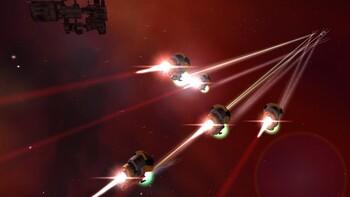 Screenshot9 - Star Wolves