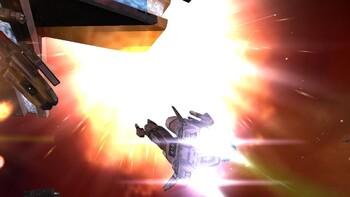 Screenshot10 - Star Wolves 2