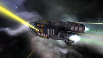 Screenshot4 - Star Wolves 2